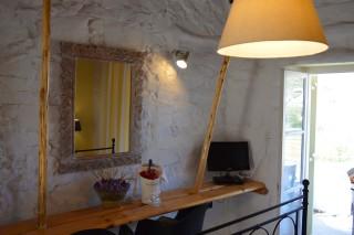 double studio sea side amenities