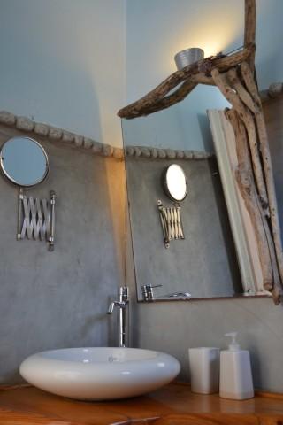 double studio sea side bath sink