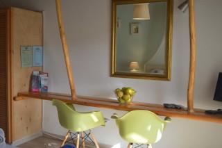 double studio sea side chairs