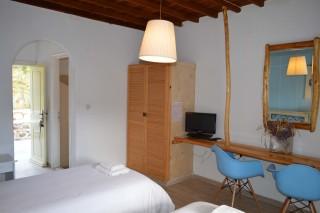 double studio sea side elegant room