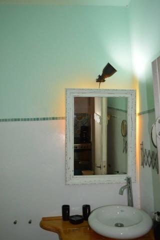 double studio sea side the bathroom