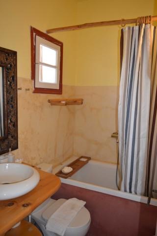 double studio sea sides shower