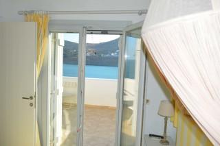 house 1 sea side studios balcony