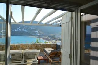 house 1 sea side studios sea view veranda