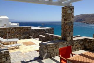 house 3 sea side kalo livadi view