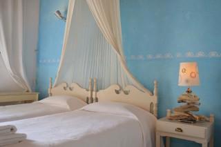 triple studio sea side classy beds