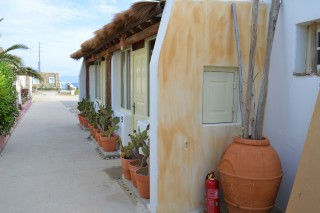 triple studio sea side garden